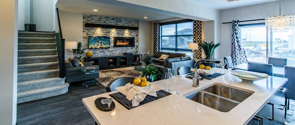High Quality Broadview Homes